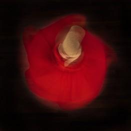 イサベル・ムニョス、《メヴレヴィー教団》シリーズより、イスタンブール、トルコ、2008年 © Isabel Muñoz