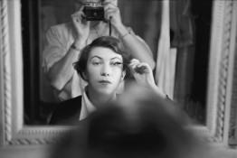 ルネ・グローブリ「The Eye of Love, # 535」 © René Groebli, The Eye of Love, # 535, 1953. Courtesy Galerie Esther Woerdehoff, Paris