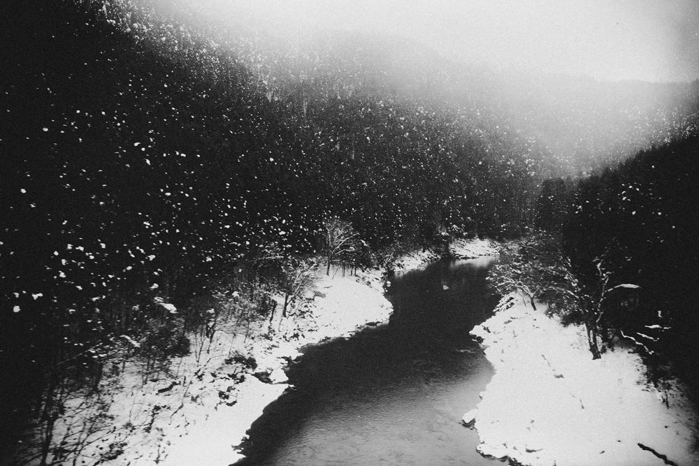 ヤン・カレン「土と水 II / 亀岡」2017年 Yan Kallen, Earth and Water II, Kameoka, 2017©Yan Kallen