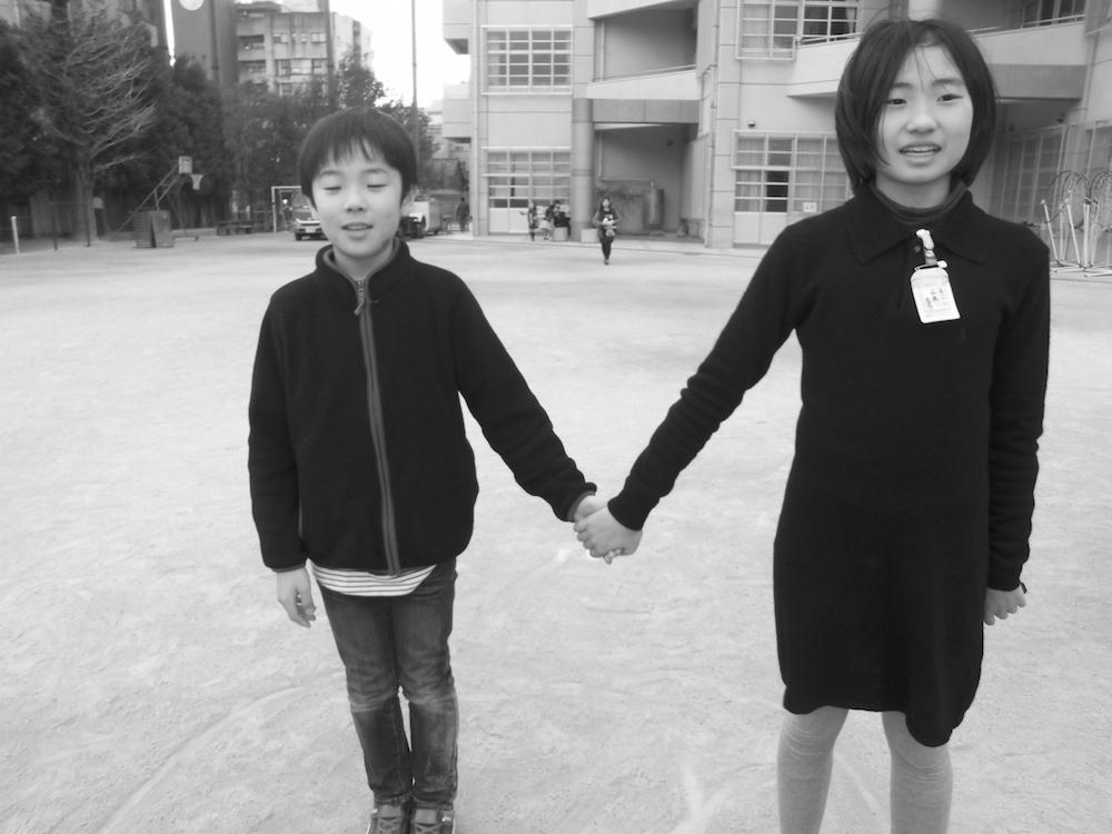 """11 奥村一心「小さくなっても大きな愛」Isshin Okumura """"Big love even it's small"""""""